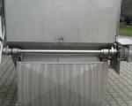 Myjka do cymbrów Mafo 130 CK  automat #5