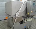 Myjka do cymbrów Mafo 130 CK  automat #8