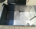 Maszyna do wiązania kiełbas Risco RS 8E #10