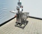 Maszyna do wiązania kiełbas Risco RS 8E #5