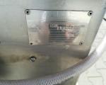 Maszyna do wiązania kiełbas Risco RS 8E #11
