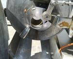 Maszyna do wiązania kiełbas Risco RS 8E #8