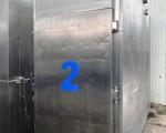 Komora wędzarniczo-parzelnicza Maurer X3 #2
