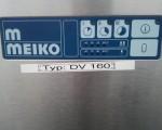 Myjka Meiko DV 160 #2