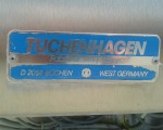 Myjka parowa Tuchenhagen  #9