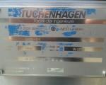 Myjka parowa Tuchenhagen  #23