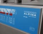 Nadziewarka z załadunkiem Alpina KF 520 #1