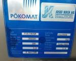 Nastrzykiwarka Pokomat P14-280SM #9
