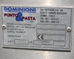 Pierogarka Dominioni TQ300 #4