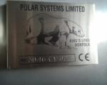 Blanszownik przelotowy Polar system  #3