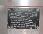 Porcjomat przelotowy Ross Reiser GB200 #2