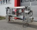 Linia do produkcji i porcjowania mielonego mięsa Risco 912 #4