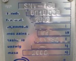 Separator Nowicki Herkules SNV-180 #12