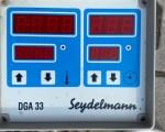 Kuter misowy Seydelmann K60U #6