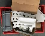 Maszyna do produkcji szaszłyków Balboni SP 600 #7