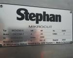 Kuter przelotowy Stephan MCHD II #1