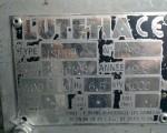 Nastrzykiwarka Lutetia ISM GB #7
