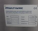 Traysealer Multivac Galaxy TS355 #4