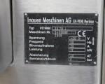 Automatyczna linia do pakowania i obkurczu Inauen  #13