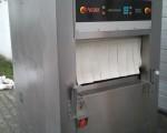 Automatyczna linia do pakowania i obkurczu Inauen  #25