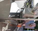 Automatyczna krajalnica wędlin z taśmą Weber CCS 7000 #10