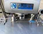 Kocioł z mieszadłem Auriol 100 #5