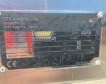 Analizator mięsa - przenośnik śrubowy CFS Multitrack TS #2