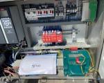 Analizator mięsa - przenośnik śrubowy CFS Multitrack TS #6