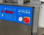 Nadziewarka Alpina KF 450 #8