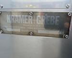 Wilk kątowy Krämer Grebe WW160 #1