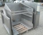 Pallet box tippler NN  #3