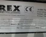 Vacuum filler Rex RVF 540 #8